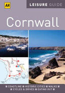 Aa Leisure Guide Cornwall