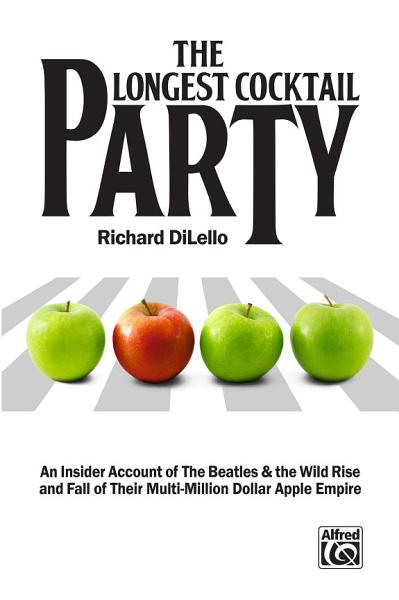 Download The Longest Cocktail Party Book