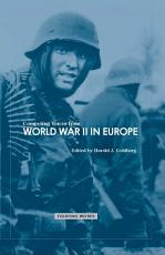 Competing Voices from World War II in Europe  Fighting Words PDF