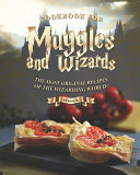 Cookbook for Muggles and Wizards PDF