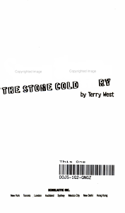 Steve Austin the Stone Cold Story Book