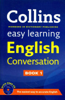 Collins Easy Learning English Conversation PDF