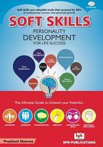 SOFT SKILLS PERSONALITY DEVELOPMENT FOR LIFE SUCCESS