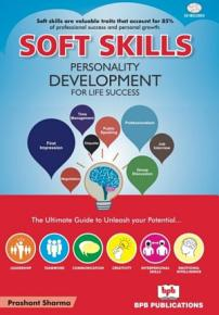 SOFT SKILLS PERSONALITY DEVELOPMENT FOR LIFE SUCCESS PDF