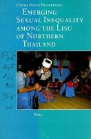 Emerging Sexual Inequality Among the Lisu of Northern Thailand PDF
