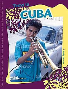 Teens in Cuba