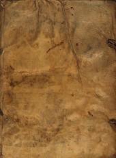 Historia Eclesiastica del Scisma del Reyno de Inglaterra: en la qual se trata... desde el tiempo del Rey Henrique VIII, hasta la muerte de la Reyna Maria de Escocia