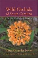 Wild Orchids of South Carolina PDF