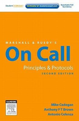 Marshall   Ruedy s on Call