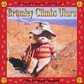 Bromley Climbs Uluru