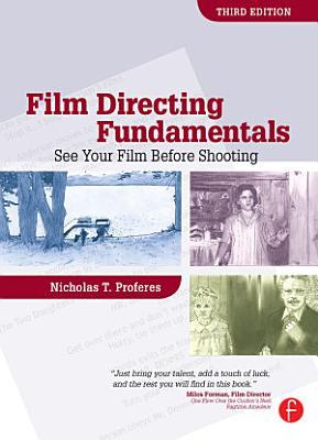Film Directing Fundamentals