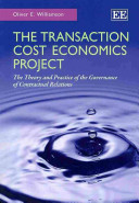 The Transaction Cost Economics Project