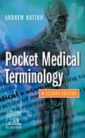 Pocket Medical Terminology PDF