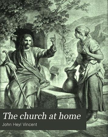 The Church at Home PDF