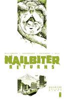 Nailbiter, Volume 8: Horror in the Sun