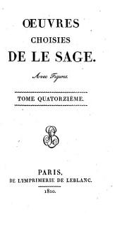 Théâtre de la foire (t.1-4)