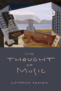 The Thought of Music Book