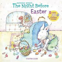 The Night Before Easter PDF