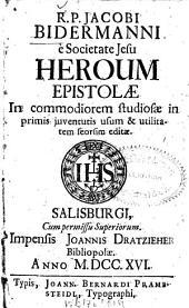 Heroum Epistolae