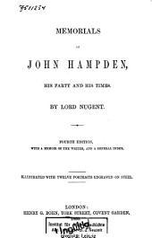 Memorials of John Hampden: His Party and His Times