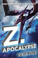 Z  Apocalypse PDF