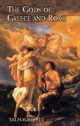 The Gods Of Greece And Rome Book PDF