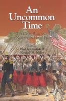 An Uncommon Time PDF