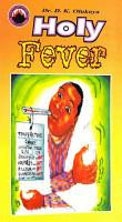 Holy Fever PDF
