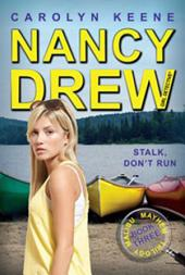 Stalk, Don't Run: Book Three in the Malibu Mayhem Trilogy