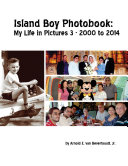 Island Boy Photobook: My Life in Pictures 3