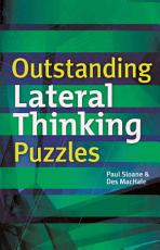 Outstanding Lateral Thinking Puzzles PDF