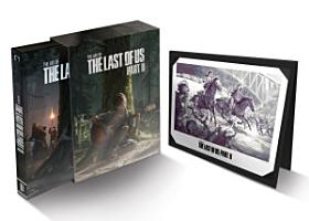 The Art of the Last of Us Part II Deluxe Edition PDF