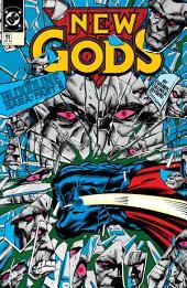 New Gods (1989-) #11