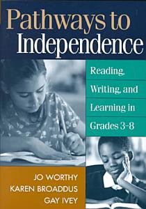 Pathways to Independence Book