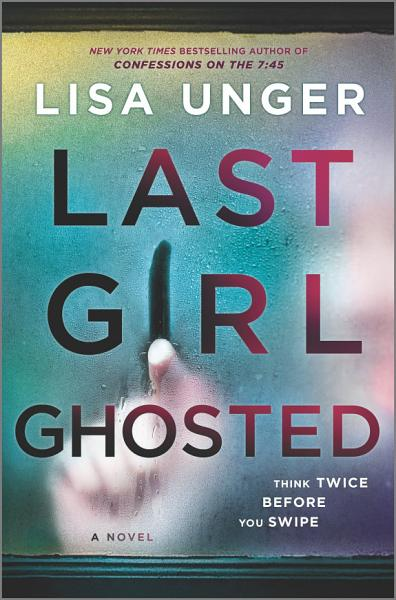 Download Last Girl Ghosted Book
