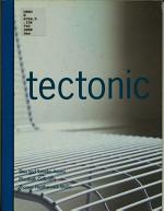 Tectonic PDF