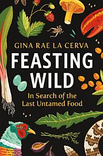 Feasting Wild Book
