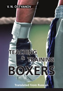 Teaching and Training Boxers