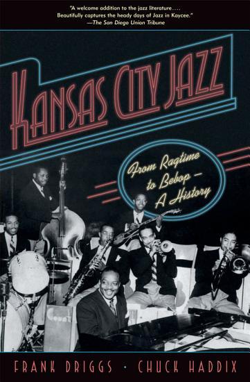 Kansas City Jazz PDF