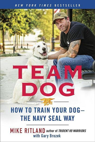 Download Team Dog Book