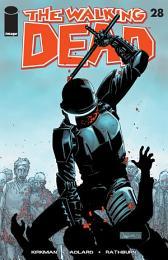 The Walking Dead #28