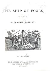 The Ship of Fools: Volume 2