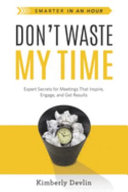 Don T Waste My Time