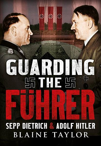 Download Guarding the Fuhrer Book