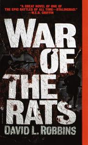 War of the Rats Book