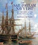 The Sail   Steam Navy List PDF