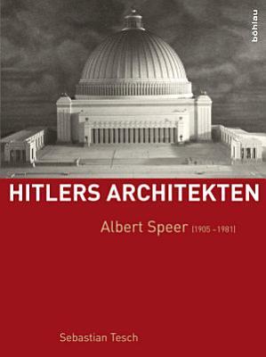 Albert Speer  1905 1981