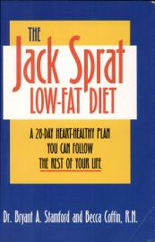 The Jack Sprat Low Fat Diet