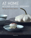 At Home with May and Axel Vervoordt PDF