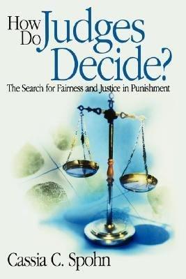 Download How Do Judges Decide  Book